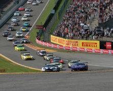 Pirelli в гонках «24 часа Спа»: об организации мероприятия и шинах для состязания