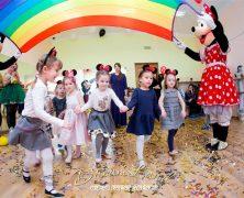 Где отпраздновать детский День Рождения в Киеве?