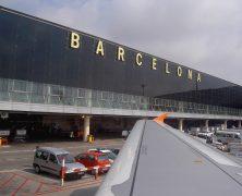 Как, кроме такси, добраться в Барселону из аэропорта?
