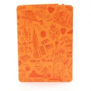 Цветной чехол планшета iPad Pro для хорошего настроения на каждый день!